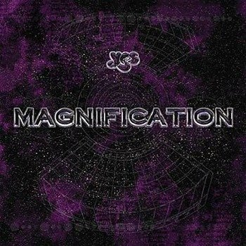 YES: MAGNIFICATION (CD)