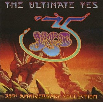 YES: THE ULTIMATE YES (2CD)
