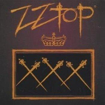 ZZ TOP : XXX (CD)