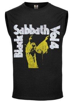 bezrękawnik BLACK SABBATH - VOL 4