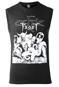 bezrękawnik CELTIC FROST - EMPEROR'S RETURN
