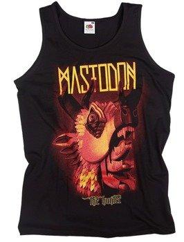 bezrękawnik MASTODON - THE HUNTER