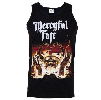 bezrękawnik MERCYFUL FATE - 9/DEVIL