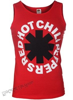 bezrękawnik RED HOT CHILI PEPPERS - LOGO