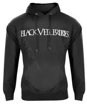 bluza BLACK VEIL BRIDES - ELECTRIC, kangurka z kapturem