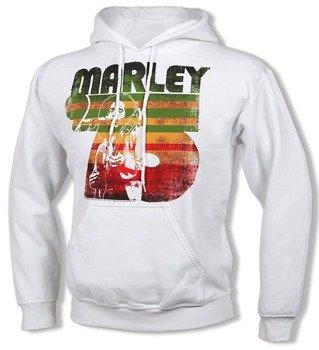 bluza BOB MARLEY - MARLEY 75