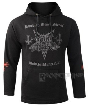 bluza DARK FUNERAL - SWEDISH BLACK METAL
