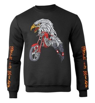 bluza EAGLE bez kaptura
