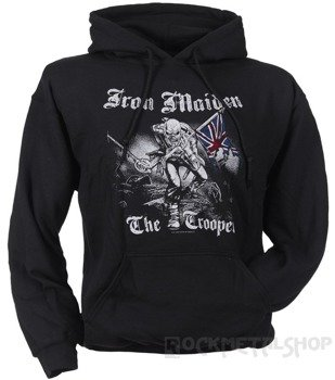 bluza IRON MAIDEN - SKETCHED TROOPER