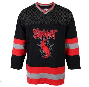 bluza SLIPKNOT - GOAT STAR, hokejowa