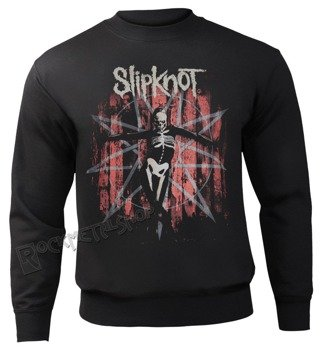 bluza SLIPKNOT - THE GREY CHAPTER, bez kaptura