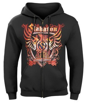 bluza rozpinana SABATON - COAT OF ARMS