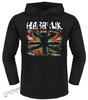 bluza z kapturem HABAKUK - 4 LIFE