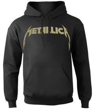 bluza z kapturem METALLICA - HETFIELD IRON CROSS