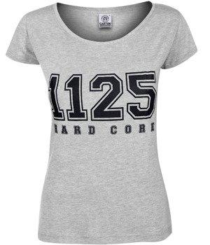 bluzka damska 1125 - HARD CORE