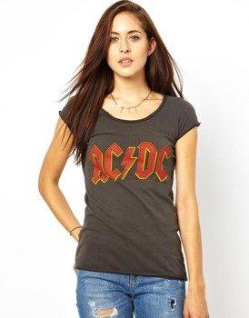 bluzka damska AC/DC - LOGO