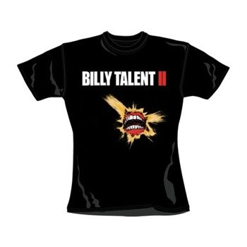 bluzka damska BILLY TALENT II