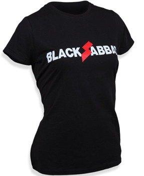 bluzka damska BLACK SABBATH - LOGO