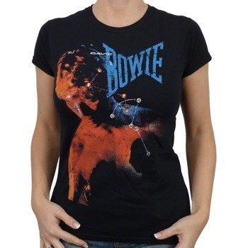 bluzka damska DAVID BOWIE - CHAMP
