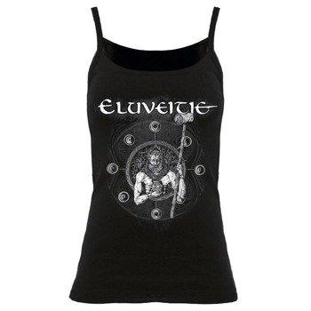 bluzka damska ELUVEITIE - THE NAMELESS, na ramiączkach