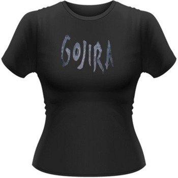 bluzka damska GOJIRA - DANCER