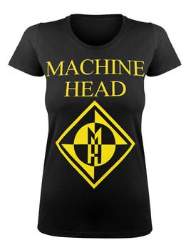 bluzka damska MACHINE HEAD