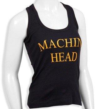 bluzka damska MACHINE HEAD bokserka