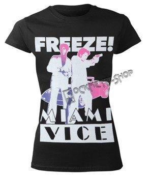 bluzka damska MIAMI VICE - FREEZE