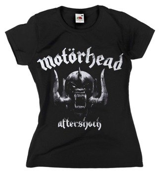 bluzka damska MOTORHEAD - AFTERSHOCK