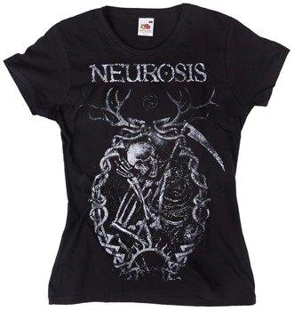 bluzka damska NEUROSIS