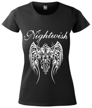 bluzka damska NIGHTWISH - WINGS