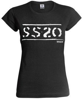 bluzka damska SS-20 - 1981