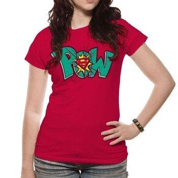 bluzka damska SUPERMAN - POW