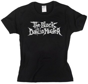 bluzka damska THE BLACK DAHLIA MURDER
