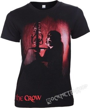 bluzka damska THE CROW - RAIN CROW