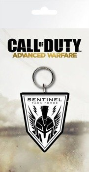 brelok CALL OF DUTY: ADVANCED WARFARE - SENTINEL