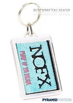 brelok NOFX PK0166