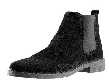 buty damskie ALTERCORE czarne (PICO BLACK)