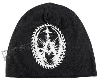 czapka ABORTED - BLADE SYMBOL, zimowa
