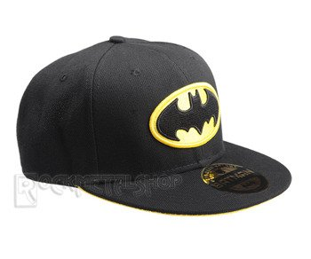 czapka BATMAN - CLASSIC LOGO