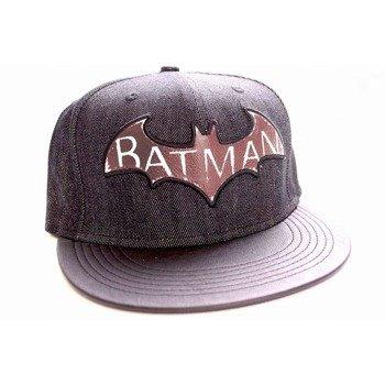 czapka BATMAN - LOGO ARKHAM KNIGHT