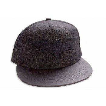 czapka BATMAN - THE DARK KNIGHT RISES LOGO