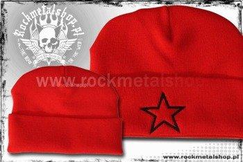 czapka BLACK STAR
