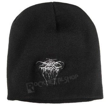 czapka DARKTHRONE - LOGO, zimowa
