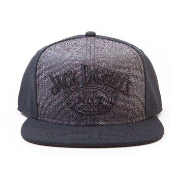 czapka JACK DANIELS - LOGO SNAP