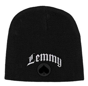 czapka LEMMY, zimowa