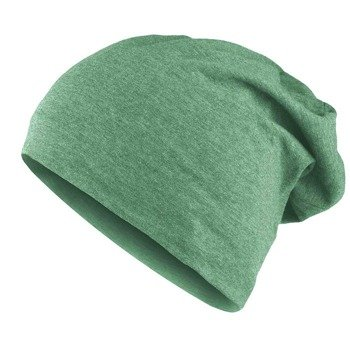 czapka MASTERDIS - HEATHER JERSEY BEANIE kelly