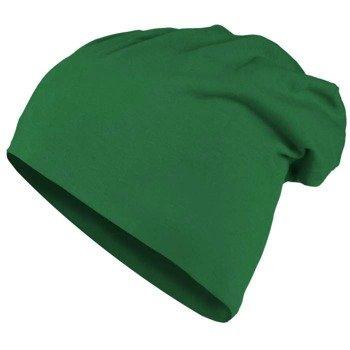 czapka MASTERDIS - JERSEY BEANIE kelly