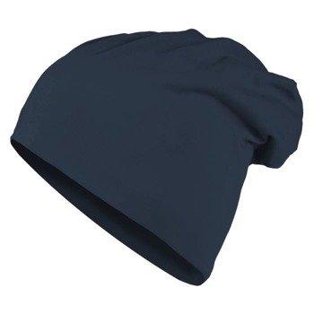 czapka MASTERDIS - JERSEY BEANIE navy