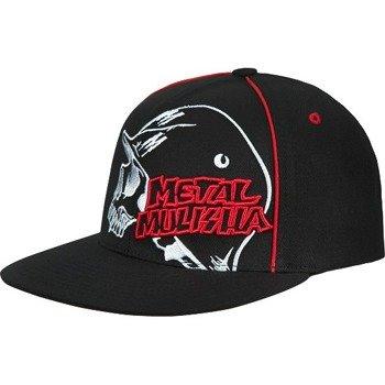 czapka METAL MULISHA - ADVERSE (M21596205)